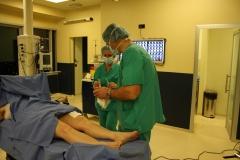 Artroskopska operacija koljena