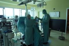 Artroskopska rekonstrukcija ligamenta koljena