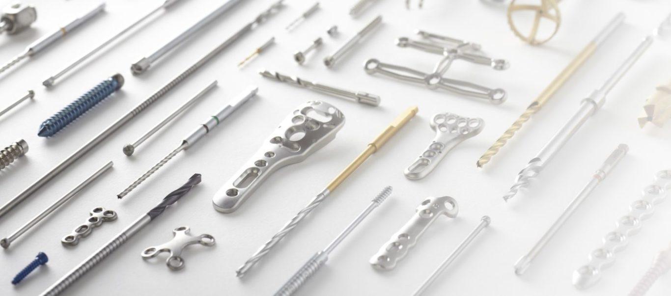 Ortopedski implantati u Specijalnoj bolnici AKSIS